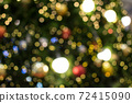 Colorful of bokeh background 72415090