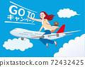 去競選婦女乘飛機旅行 72432425