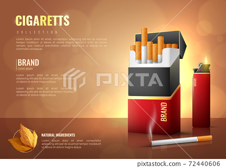 Tobacco Products Poster 72440606