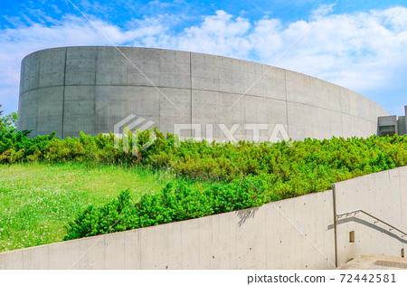 地下森林博物館(仙台市大捨區)的外觀 72442581