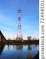 아라카와에 걸릴 철탑 72448501