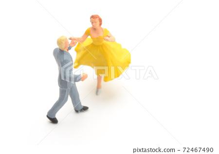 舞蹈 72467490