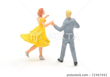 舞蹈 72467491