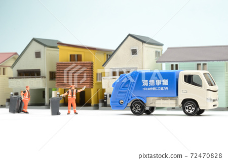 Garbage collection 72470828