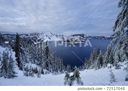 火山口湖國家公園 72517048