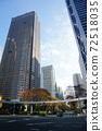 摩天大樓城市 72518035