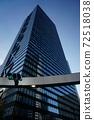 摩天大樓城市 72518038
