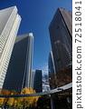 摩天大樓城市 72518041