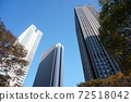 摩天大樓城市 72518042