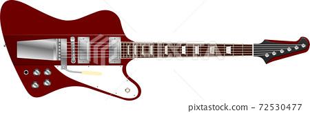 实木吉他17-FB 72530477