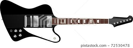 Solid guitar 16-FB 72530478