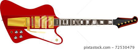 固體吉他15-FB 72530479