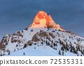 Ciucas Mountains, Romania 72535331