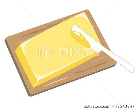 黃油3人造黃油 72543547