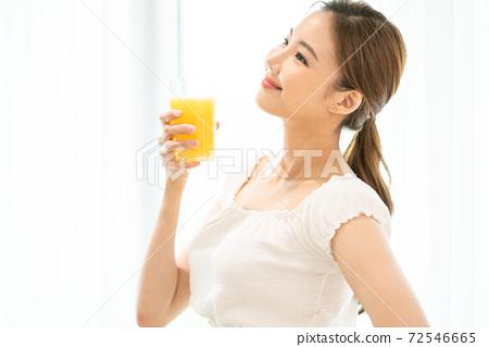 여성 다이어트 72546665