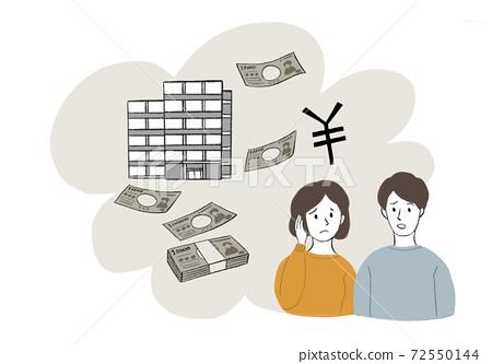 아파트 대출 고민 72550144