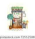 時尚小酒館 72552588