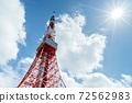 東京鐵塔 72562983