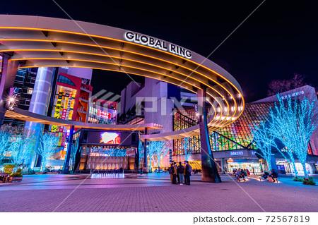 東京之夜池袋西口公園 72567819