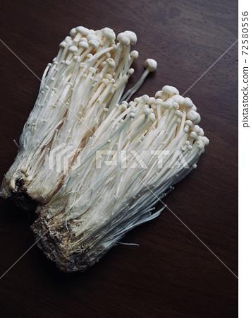 韓國新鮮有機金針菇 72580556
