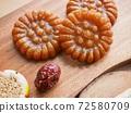 韓國傳統糖果藥,漢族 72580709