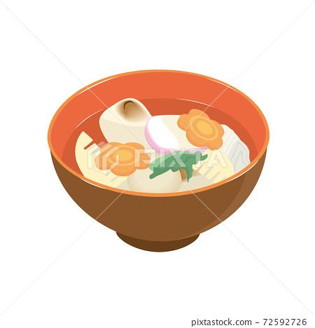 Zoni (soy sauce) 72592726