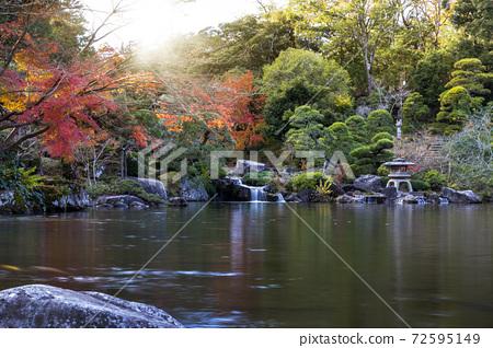 成田山公园 72595149