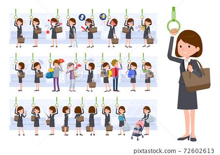 事業女性 商務女性 商界女性 72602613