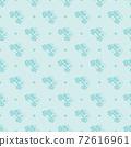 seamless pattern with ambulances. ambulance pattern. cute illustration design. transportation design. 72616961