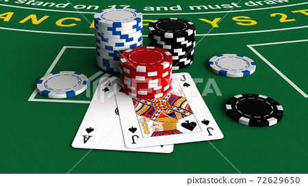 Blackjack 72629650