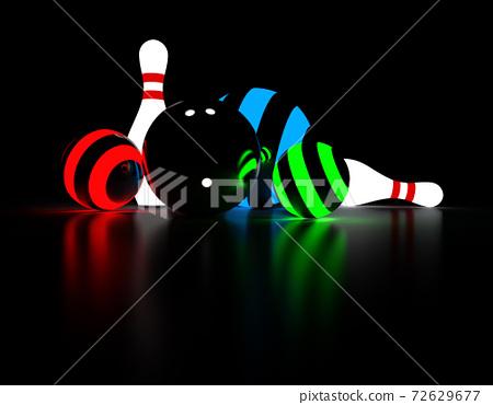 Bowling 72629677