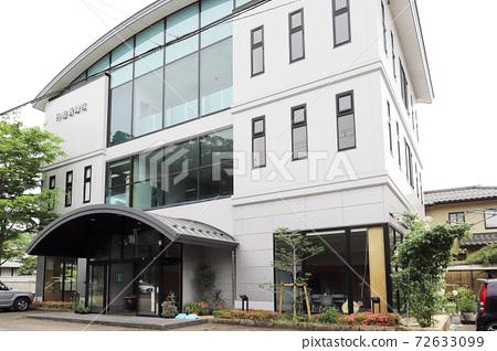 단바 신문사 (효고현 단바시) 72633099