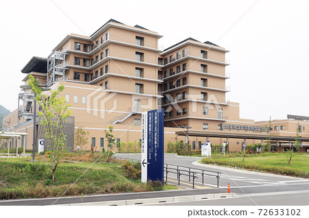 효고 현립 탄바 의료 센터 (효고현 단바시) 72633102