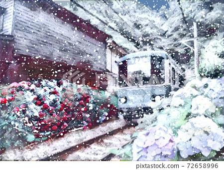 江之雪 72658996