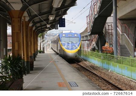 舊豐原車站 72667614