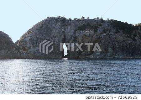 크리스챤 동굴 하리노멘도 72669525