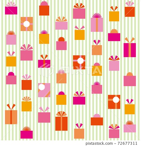 Presents Gifts Gifts Stripes 72677311