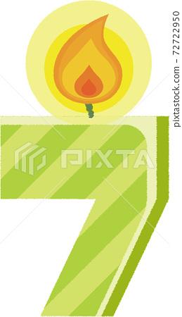 촛불 72722950