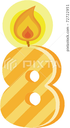 Candle 72722951