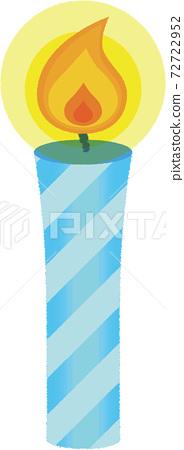 촛불 72722952