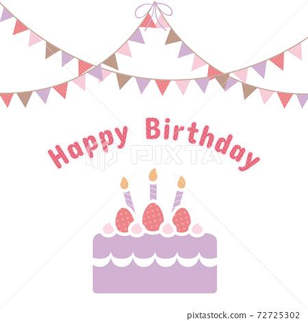 Birthday party 72725302