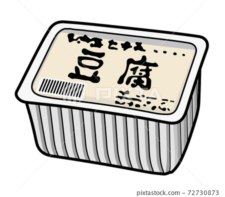 Main line tofu 72730873