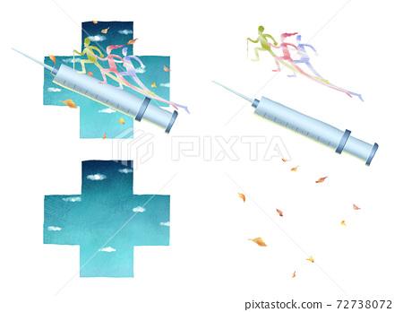 백신과 예방접종 72738072