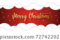 Merry christmas background, Happy new year 2021 Background, vector, illustration, eps file 72742202