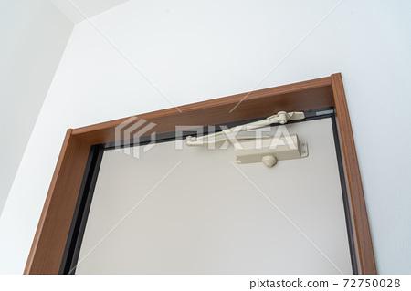 Door closer 72750028