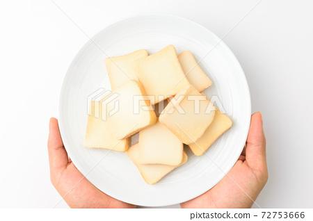 蛋奶油餅乾 72753666