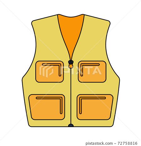 Icon Of Hunter Vest 72758816
