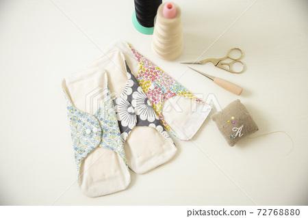 手工布餐巾 72768880