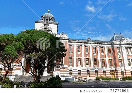 Nagoya City Municipal Archives Museum 72773668