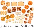 Baked goods 72780070